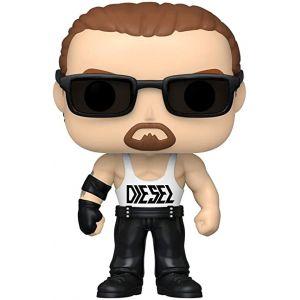 Diesel - WWE Funko Pop! Vinyl Figure #74