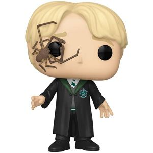 Draco Malfoy with Whip Spider - Harry Potter Funko Pop! Vinyl Figure #117