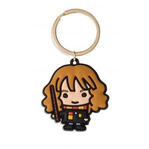 Hermione Granger Rubber Keychain