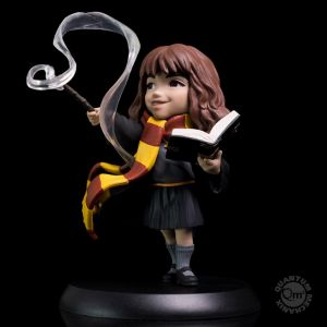 Hermione Granger First Spell - Harry Potter Q-Fig Figure
