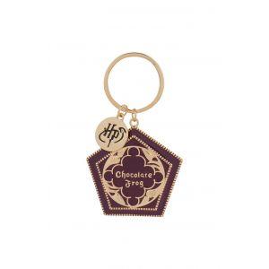 Harry Potter : Chocolate Frog Keychain