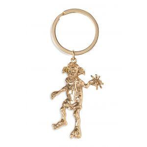 Harry Potter : Dobby Golden Keychain