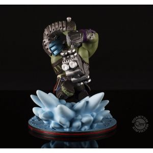 Gladiator Hulk - Thor Ragnarok Q-Fig Diorama Figure by Quantum Mechanix