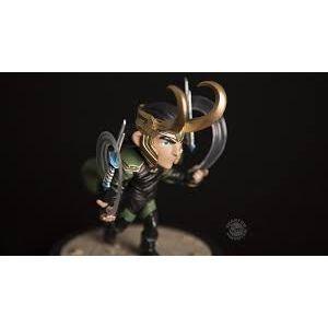 Loki - Thor Ragnarok Q-Fig Diorama Figure