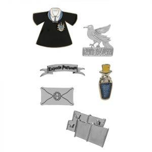 Harry Potter : Potion Rav Enamel Pin Set