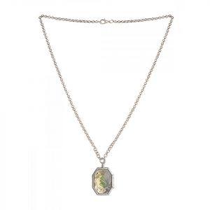 Harry Potter : RAB Slytherin Locket Necklace