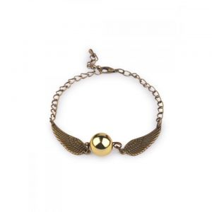 Harry Potter : Snitch Golden Bracelet
