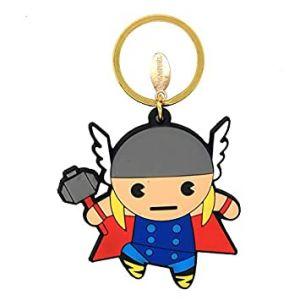Avengers Thor Rubber Keychain
