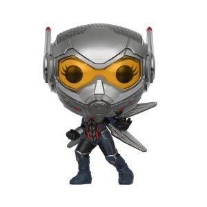 Wasp - Antman and The Wasp Marvel Funko Pop! Vinyl Figure #341